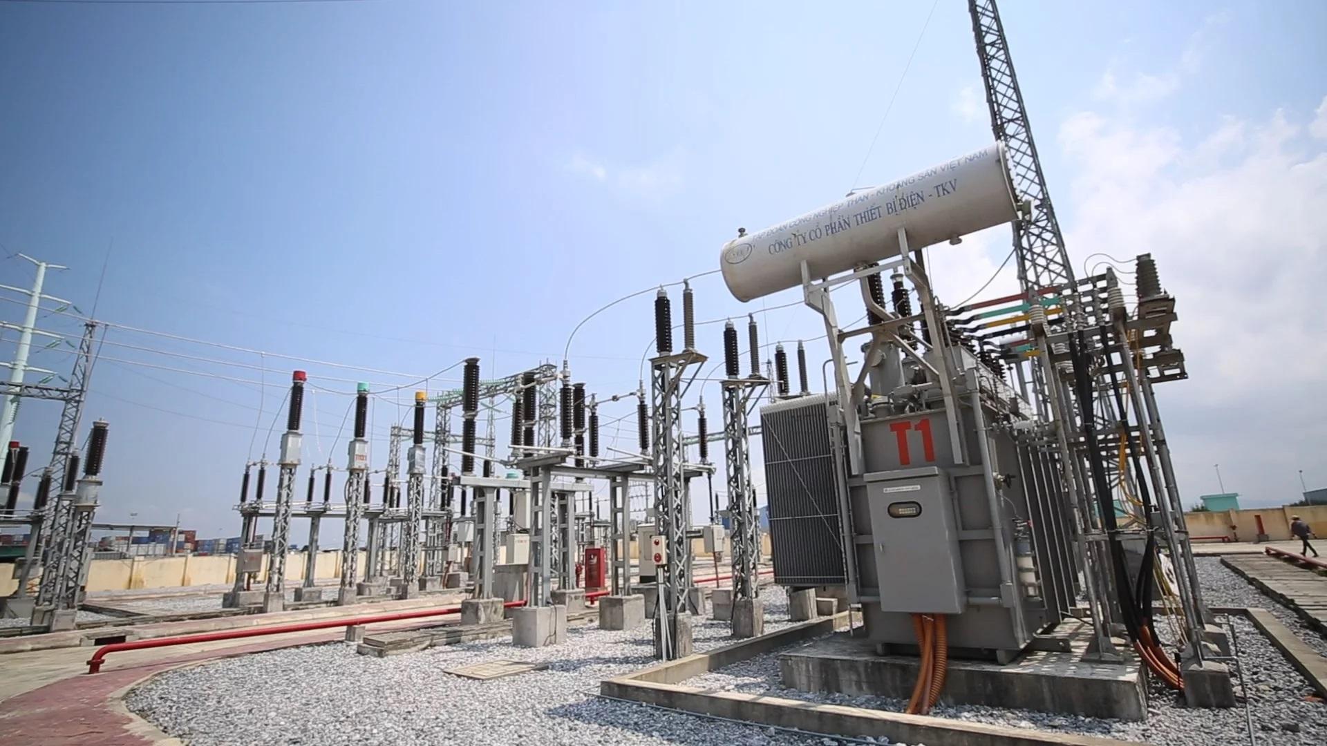 năng lượng điện