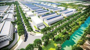 khu công nghiệp Việt Nam