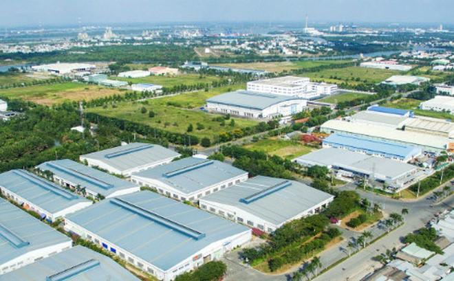 Khu công nghiệp Đông Anh - Hà Nội