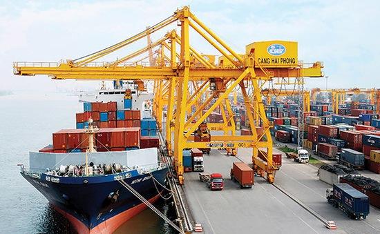 Quang Ninh port