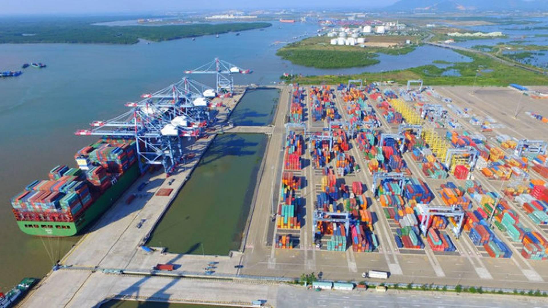 Vietnam logistics and industrial real estate
