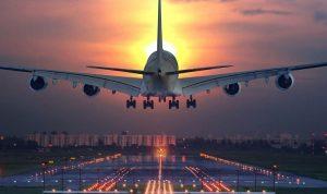 cảng hàng không quốc tế