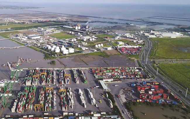 Industrial Parks in Hai Phong