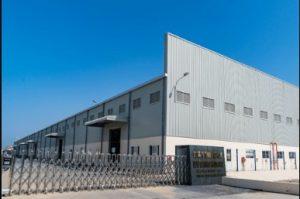 nhà xưởng tại khu công nghiệp phù hợp mọi nhu cầu sản xuất